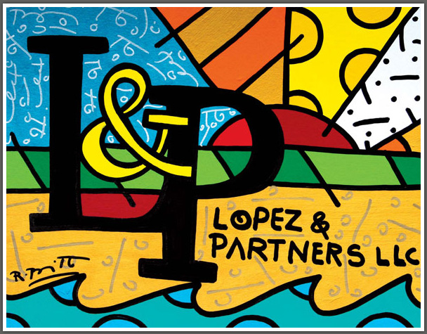 Romero Brito on L&P